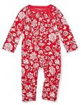 Tea Collection branded Children's Romper Recall [US & Canada]