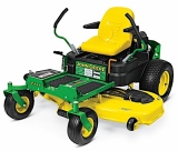 John Deere ZTrak Riding Mower Recall [US & Canada]