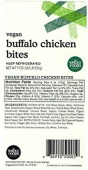 Whole Foods Market Vegan Buffalo Chicken Bite Recall [US]