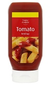 Happy Shopper branded Tomato Ketchup Recall [UK]