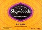 Sharwood's Plain Puppodum Recall [Australia]