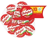 Mini Babybel Original Semi-Soft Cheese Recall [Canada]