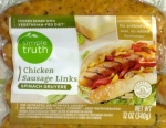 Simple Truth Chicken Sausage Links Recall [US]
