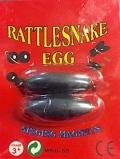 Magnetic Hematite Rattlesnake Egg Toy Recall [Australia]