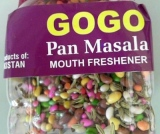 Zaiqa GoGo Pan Masala Mouth Freshener Candy Recall [UK]