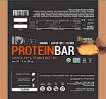 IDLife branded Energy Bar Recall [US]