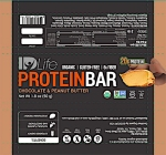 IDLife branded Energy Bar Recall [US]