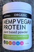 Healthy Warrior Hemp Vegan Protein Powder Recall [Australia]