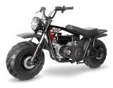 Monster Moto Classic Mini Bike Recall [US]
