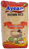 Aycan branded Rice Recall [UK]