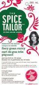 Spice Tailor brand Fiery Goan Curry Recall [Canada]