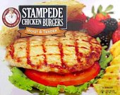 Butcher's Selection brand Stampede Chicken Burger Recall [Canada]