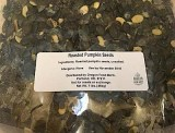 Oregon Food Bank Pumpkin Seed Recall [US]
