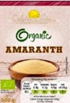 Lidl Golden Sun Organic Amaranth Grain Recall [UK]