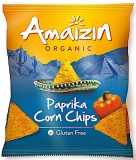 Amaizin Organic Gluten Free Corn Chip Recall [UK]