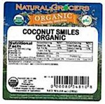 Natural Grocers brand Coconut Smiles Organic Recall [US]