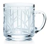 Tiffany & Co. Wheat Leaf Crystal Mug Recall [Australia]