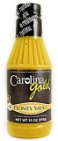 Gourmet Carolina Gold Honey Sauce Recall [US]