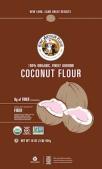 King Arthur Organic Coconut Flour Recall [US]