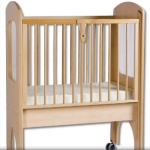 9953 - European Union Recalls -Daillot branded Ergo model Baby Cots/Cribs