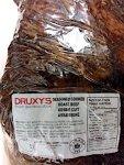 Druxy's Fresh Deli brand Roast Beef Recall [Canada]