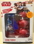 Star Wars branded Dyno Torch Toy Recall [Australia]