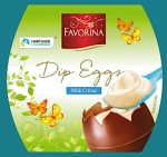 Lidl Favorina Dip Egg Recall [UK]