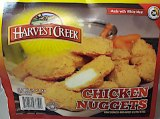 Harvest Creek brand Chicken Nugget Recall [Canada]