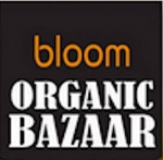 Bloom Organic Bazaar Logo
