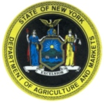 Logo New York State Department of Agriculture and Markets