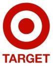 Logo - Target Stores