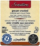 Sensations Pecan-Crusted Cheesecake Recall [Canada]