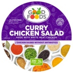 Good Foods branded Curry Chicken Salad recall [US]