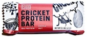EXO branded Cricket Protein Bar Recall [US]