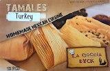 La Cocina Dyck brand Tamale Recall [Canada]