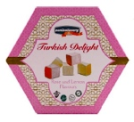 Confectionery World brand Turkish Delight Recall [UK]