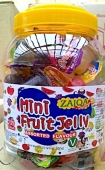 Zaiqa International Mini Fruit Jelly Candy Recall [UK]