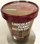 Stewart's Chocolate Peanut Butter Ice Cream Recall [US]