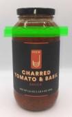 Four J Charred Tomato & Basil Sauce Recall [US]