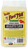 Bob's Red Mill Natural Foods Amaranth Flour Recall [US]