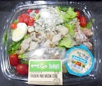 Great to Go branded Salad Recall [US]