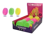 Gooband branded Toy Slime recall [EU]