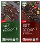 Coles Supermarkets branded Dark Chocolate Recall [Australia]