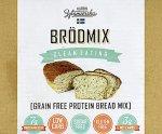 Katrin Zytomierska brand Protein Bread Mix Recall [Canada]