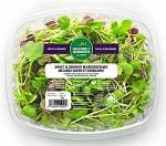 Greenbelt Microgreen Salad Recall [Canada]