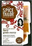 The Spice Tailor brand Fiery Goan Curry Recall [UK]