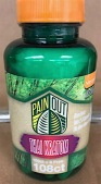 Nirvanio & Pain Out Dietary Supplement Recall [US]