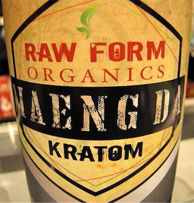 Triangle Pharmanaturals Kratom Recall Expands [US