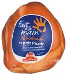 Gaspésien brand Ham Recall [Canada]