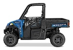 Polaris Ranger XP Recreational Off-Highway Vehicle Recall [US]